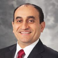 Alaa A Abd-Elsayed